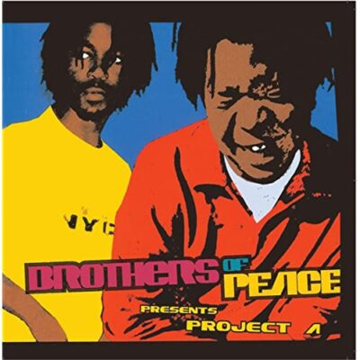 Brothers of Peace - Project A