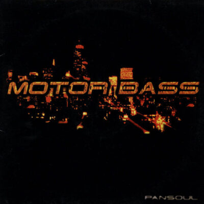 Motorbass - Pansoul